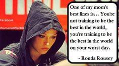Ronda MMA