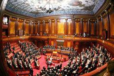 Informazione Contro!: Porte girevoli al senato