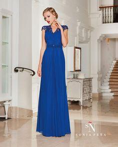 Uno de mis vestidos favoritos de Sonia Peña . Ref: 1160081