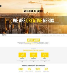 Free and lovely wordpress theme. Cut the craving.