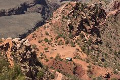 """Shorten Grand Canyon South Rim trails into family-friendly day hikes. Read more about this and other park trails in """"Hittin' the Trail: Day Hiking Grand Canyon National Park."""""""