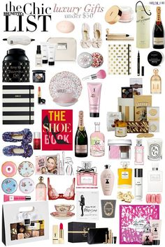 45 best Luxury Gifts for Her images on Pinterest | Luxury gifts for ...
