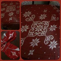 Beaded Embroidery, Hand Embroidery, Maya, Cross Stitch, Sewing, Crochet, Rugs, Artist, Handmade