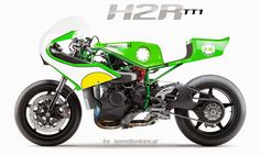 H2R TT1