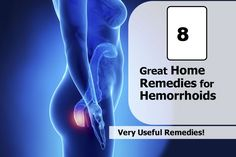8 Natural Home Remedies for Hemorrhoids | NikiHow | How to - find best Article on Everything| Nikihow