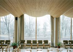 The Magus of the North The aspects of Alvar Aalto's oeuvre seem endless as the Finnish architect assumed a variety of creative roles throughout his life and career. In 'Second Nature' – a large retrospective exhibited in the Vitra Design Museum – we...
