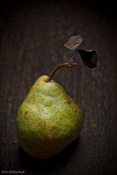 Photo Pear by Krzysztof Ziolkowski on 500px