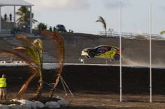 <3 Tanner Foust <3 - Highlights: GRC   Round 1 - Barbados
