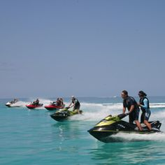 jet-ski-adventure - excursion
