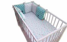 Babybett nestchen selber machen und babybett nestchen selber