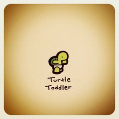 Turtle Toddler                                                                                                                                                                                 More