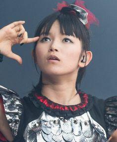 #SuzukaNakamoto #中元すず香 #sumetal #su #Babymetal #ベビーメタル