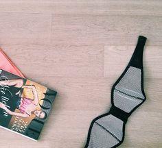 essentials / triangl / vogue magazine