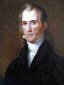 jpg Hugh Lawson White, Supporter of Native American rights during the presidency of Andrew Jackson. Andrew Jackson, Two Men, My Heritage, First Nations, Cloak, Presidents, Black And White, Celebrities, Celebrity