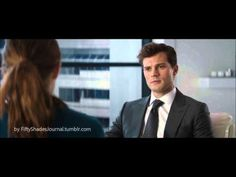 Fan made : Fifty Shades of Grey ... - YouTube