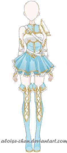 Concept Dress