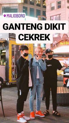 Instastory feat Wanna One Boyfriend Kpop, Boyfriend Goals, Jin, I Scream, Good Jokes, Boyfriend Material, K Idols, Chanyeol, Fangirl