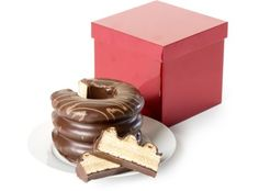 Baumkuchen Decorative Boxes, Presents, Home Decor, Tree Cakes, Corporate Gifts, Simple, Gifts, Decoration Home, Room Decor