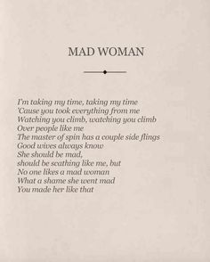 Taylor Lyrics, Taylor Swift Quotes, Taylor Alison Swift, Song Lyrics, Young Taylor Swift, Lyric Quotes, Poetry Quotes, Mad Women, Good Wife