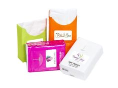 Serenity Tissues - Pamper Gifts from IgnitionMarketing.co.za - Personal Care Gifts