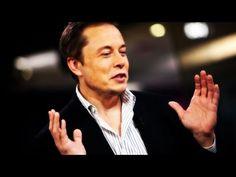 Great interview with Elon Musk. Definitely a must watch for an entrepreneur.  #entrepreneurship #entrepreneur #startups