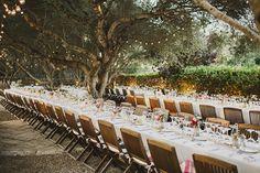 Alejandra y Mark, boda campestre en Menorca   AtodoConfetti - Blog de BODAS y FIESTAS llenas de confetti