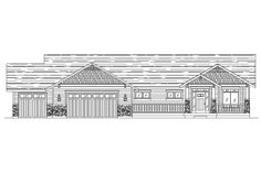 Plans Details :: Plan #R-1629b - Hearthstone Home Design ...