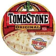 I'm learning all about Tombstone Pizza  at @Influenster!
