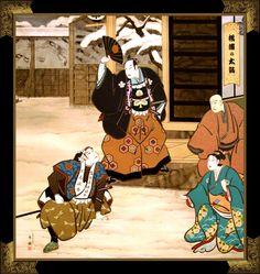 第7回 松浦の太鼓