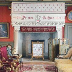 Ma visite du château de Sully-sur-Loire dans le Loiret, demeure du duc de Sully !