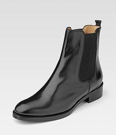 Chelsea boots - asap Herren Mode, Hamburg, Schwarz, Damen, Stil, Leder 8314f93ccb