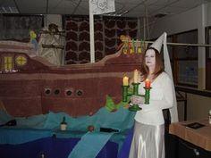 piráti Birthday Candles