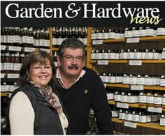 Visit Garden & Hardware News online and read what Maria has to say about Hawkshead Relish and what is in store for the business. #Relish #Interview http://www.diyretailer.co.uk/