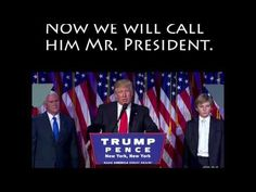 Mr. President - 55 seconds!-YouTube