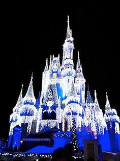 2010 Christmas Dream Lights (looks like ice!)