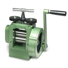 Compact Economy Rolling Mill