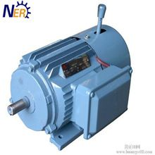 Electric Motor Electric Motor Direct From Yantai Bonway Machinery