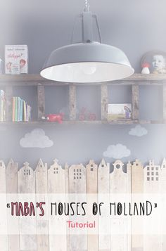 HaBa's Houses of Holland TUTORIAL NL/ENG