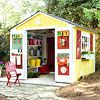 Before And After: Two Sheds, Multiple Storage Solutions