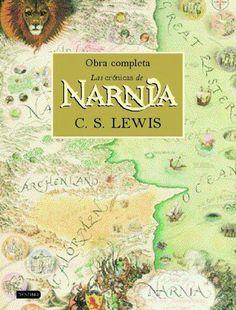 EL LIBRO DEL DÍA    Las crónicas de Narnia, de C.S. Lewis  http://www.quelibroleo.com/las-cronicas-de-narnia-obra-completa 9-12-12