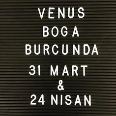 Biraz geç kaldım ama sizi bu güzellikten mahrum etmek istedim. 👯♀️👯♀️👯♀️Venüs 24 Nisan'a kadar Boğa burcunda kalacak. 😍😍😍 Venüs Boğa'da… Astrology Zodiac, Virgo, Venus, Letter Board, Lettering, Virgos, Drawing Letters, Venus Symbol, Brush Lettering