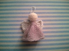 Ravelry: Project Gallery for Quick and Easy Christmas Ornament pattern by Roswitha Mueller