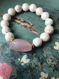 Butterfly bracelet chunky gemstone bracelet woodland agate statement bracelet citrine multistrand bracelet butterflies jasper boho