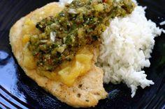 Healthy Dinner Recipes Week Six