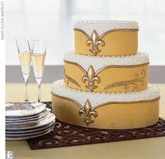 new orleans cake