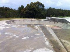 Bonny Hills Skatepark (North Coast, NSW Australia)  #skatepark #skate #skateboarding #skatinit #skateparkreview