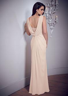 Mori Lee Style 70801 Chiffon : : vintage wedding dress