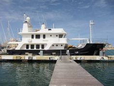 trawler yachts | Trawler : Inace 83 Expedition Explorer : Motor Yacht for sale