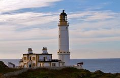 15 Picturesque Lighthouse Hotels Around the WorldCorsewall Lighthouse Hotel Where: Stranraer, Scotland