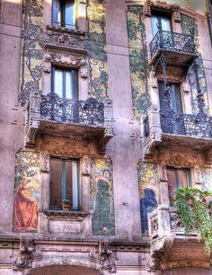Design windows